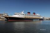 Disney Magic a  Québec