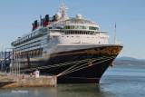 Bateaux de croisière - Cruise ships ( Vieux-Port de Québec )