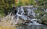 Cascade de la rivière du Berger