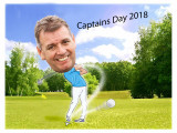 Captains Day 2018