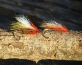 Custom Flies & Rods