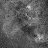 RCW114 and NGC6188