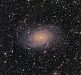 NGC6744 Southern Spiral Galaxy