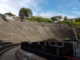Théâtre gallo-romain