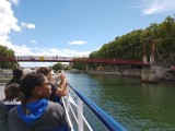 Passerelle St Georges