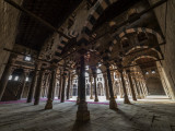 mosque of al-nasir - cairo citadel