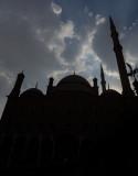 mosque of muhammad ali - cairo citadel