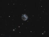 NGC 3664 (Arp 005)