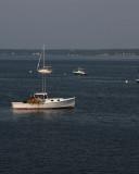 Lobster Boat, Boothbay Harbor