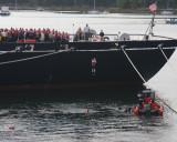 Maine Maritime University, Initiation Ceramony