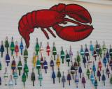 Lobster Bobbers