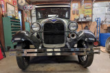 Gator's Antique Car Restoration/Repair Shop