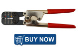 Purchase the DIY-HST - Heat Shrink Terminal Crimp Tool