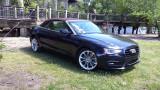 Audi A5 Cabriolet 2
