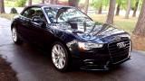 Audi A5 Cabriolet 4