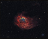 Lower's nebula