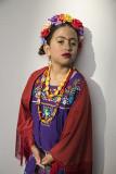La Frida Chica Muy Bonita