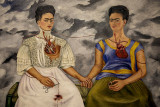 Las Dos Fridas - 1939