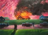 Suburban Nightmare - 1983