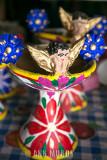 Angel incense burner by Nacho