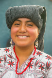 Girl from Santa Maria Thaluitoltepec