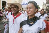 Couple from Santa Maria Huatulco