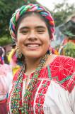 Girl from Ejutla de Crespo