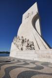Lisbonne - Monument des découvreurs