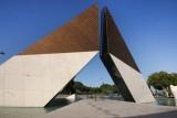 Lisbonne - Monumento Combatentes Ultramar