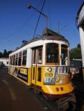 Lisbonne - Balade Tramway 28