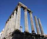 Evora - Temple Romain
