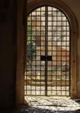 Tomar - Couvent du Christ