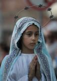 Regua - Procession religieuse