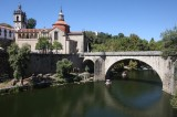 Amarante - Old Town