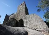 Guimaraes - Castelo