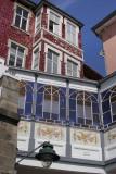 Porto - Praca Da Ribeira