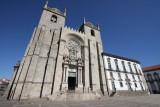 Porto - Eglise de Sé