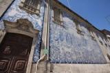 Porto – Eglise Dos Carmelitos & Di  Carmo