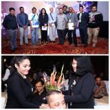 @DCP Annual Awards Night 2017,Mumbai