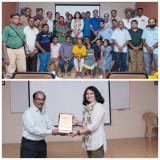 Photography talk@Photographic Society of Madras,Chennai