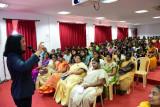 @Lady Doak College,Madurai