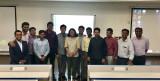 Workshop @NADT,Nagpur