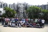 Workshop@Arignar Anna Zoological Park, Vandalur, Chennai
