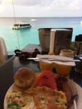 Omelets were always on the breakfast menu. / 2017_02_04_Bonaire_iPhone _191.jpg