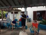 Divers briefing. / 2017_01_22_Bonaire_iPhone _011.jpg