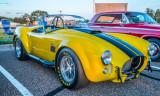 Yellow Cobra Clone