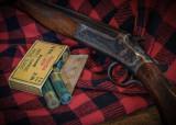 An Old Shotgun