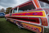 64 Chevy Wagon
