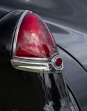 Caddy Tail Light