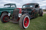 Another Rat rod truck